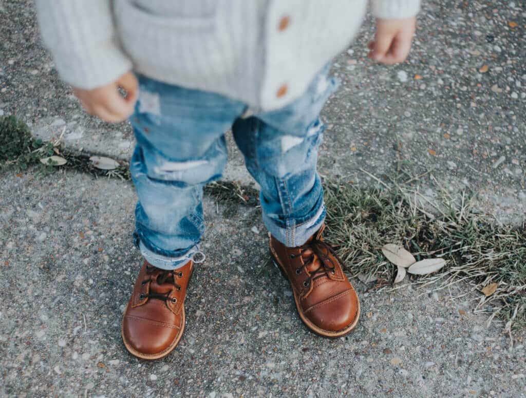 mikoleon brown artisan leather boots review