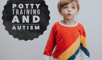 Potty training and autism: How to toilet-train an autistic child