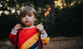 Mother's Day and Autism: An open letter to the little boy who made me a mom
