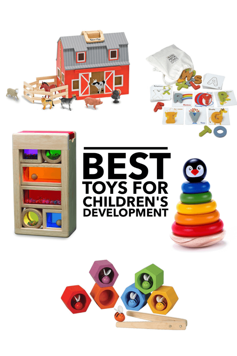 Toys Of Autism : Awesome toys to encourage children s development and