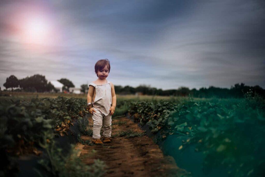 sweet berry farm austin texas photography autism mom blog