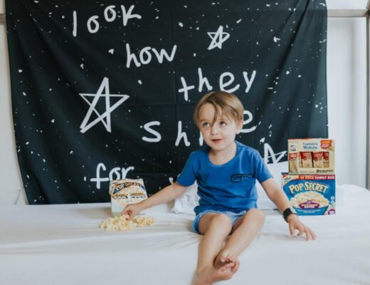popcorn pop secret autism mom blog