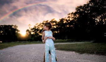 Autism: There's always a question