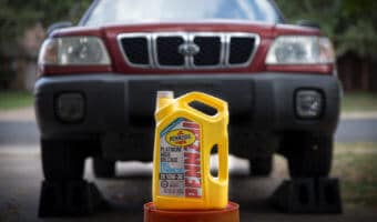 DIY Car maintenance: How to do an oil change at home?