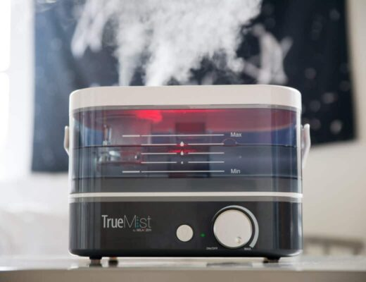 humidifier humidifier truemist review autism mom blog