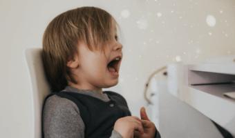 Santa and The Magic of Christmas