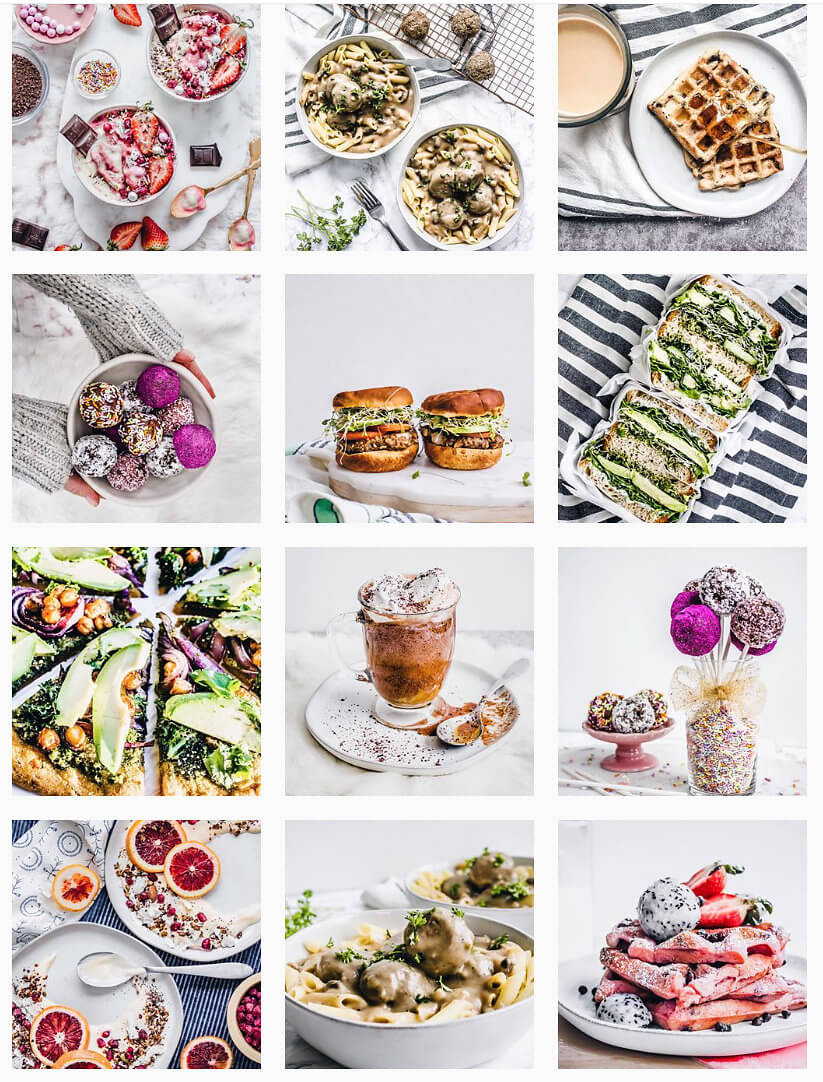 food photography tips how to take food photos
