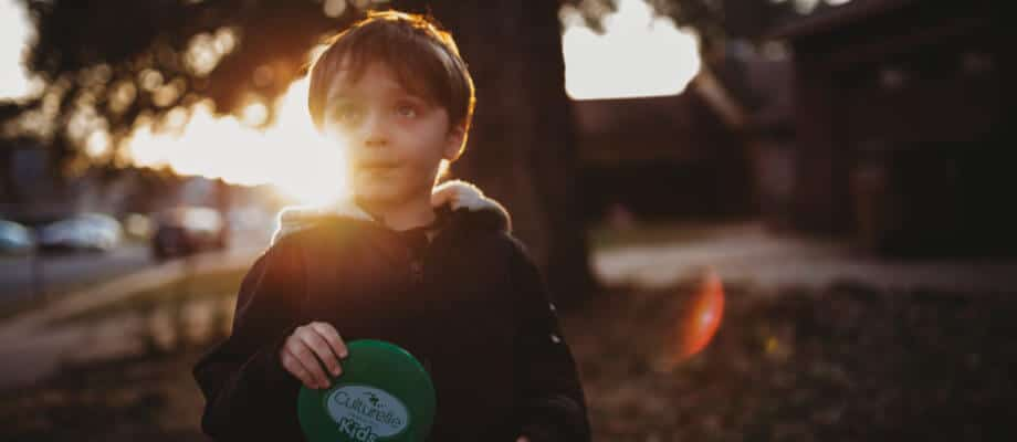 5 fun outdoor games to encourage your children to play outside