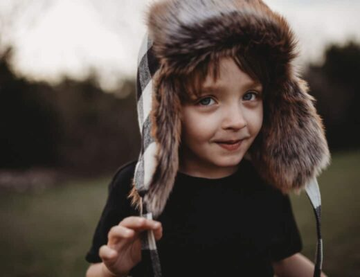 autism mom blog native fable hat trapper