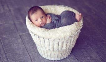7 Newborn Photography Tips