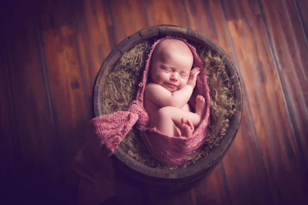 7 Newborn Photography Tips - The Autism Cafe