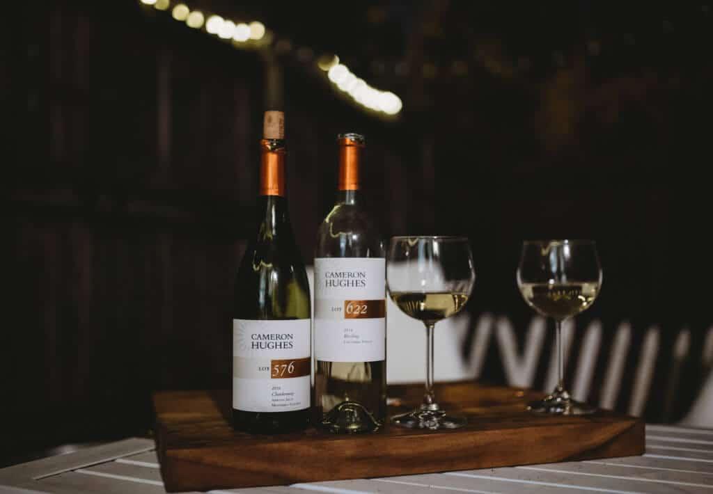 cameron hughes wine chardonnay riesling autism mom blog date night tips kids
