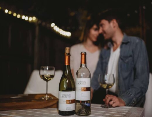 cameronhughues autism mom blog wine chardonnay date night