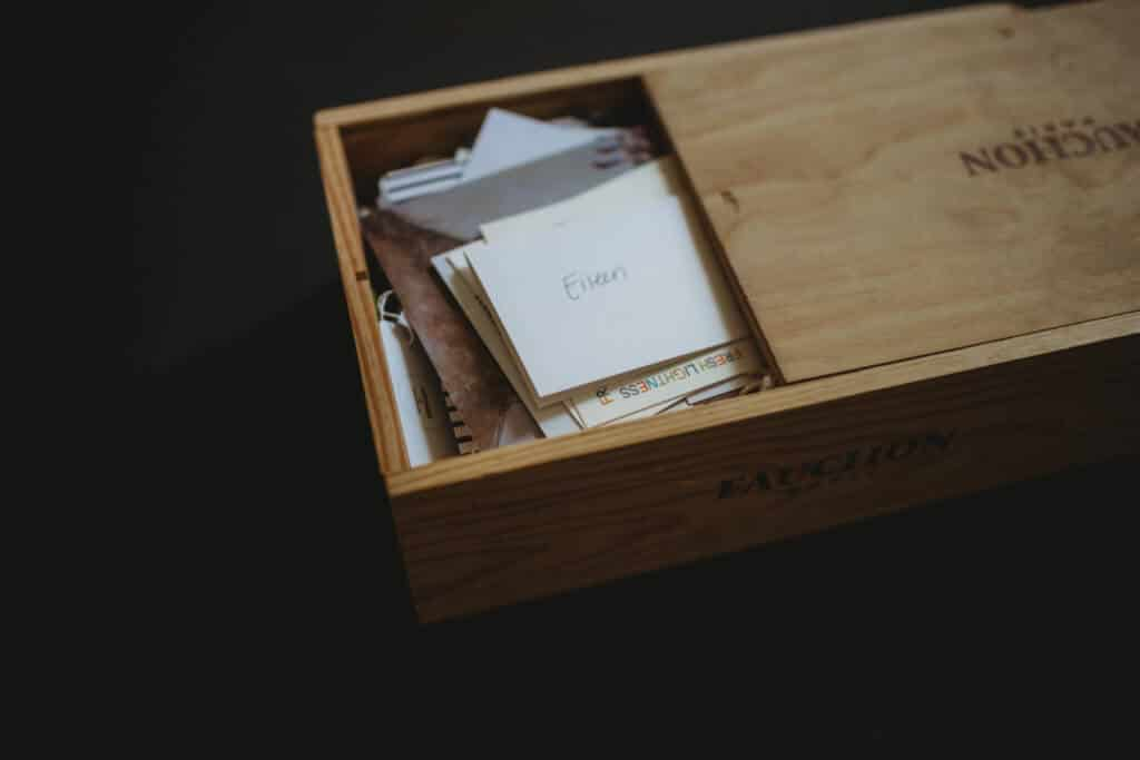 Where to get graduation invitations and thank you cards the in fact i have a wooden box filled with invitation cards graduation cards postcards and thank you cards i never throw away cards i receive because stopboris Choice Image