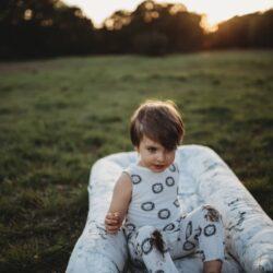 How to create a positive co-sleeping environment
