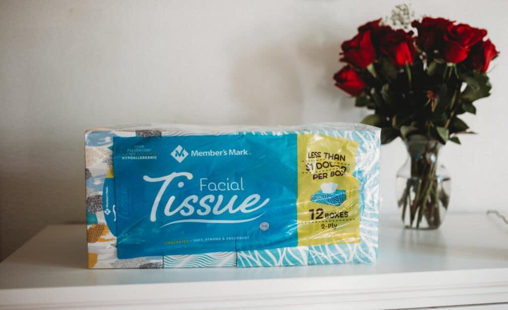 mark club tissue sams club mom blog autism