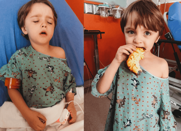 autism surgery tonsillectomy general anesthesia autism mom blog autistic