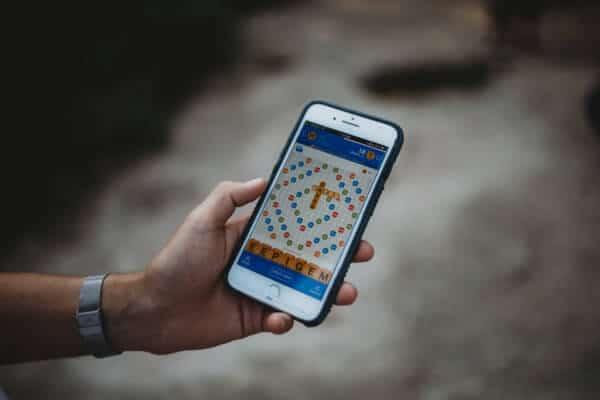 wordwithfriends wwf2 app crossword app zynga word games scrabble autism mom blog autistic mother
