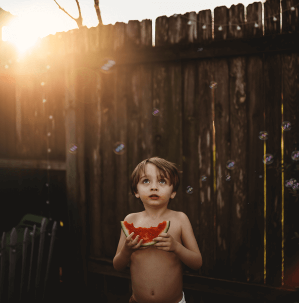 photography tips backlit golden hour photos pictures autism mom blog