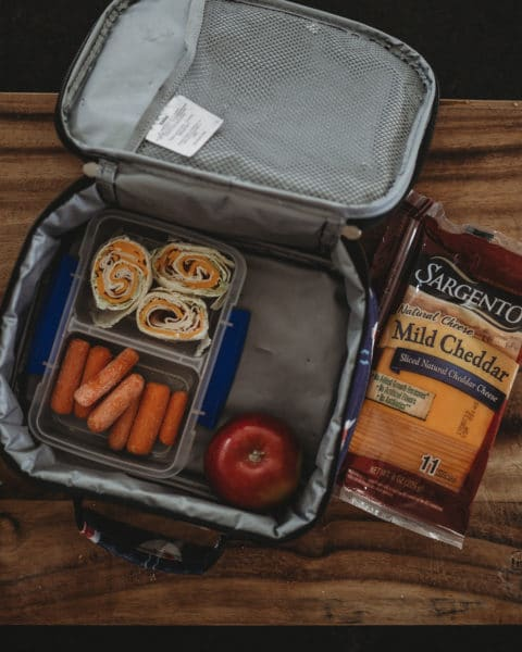 sargento cheese pinwheel turkey lunchbox backtoschool back to school theautismcafe