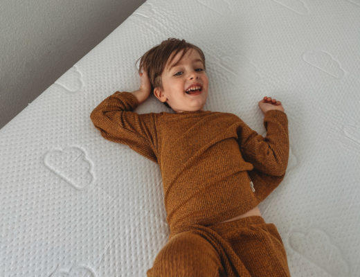 puffy mattress autism mom blog parenting