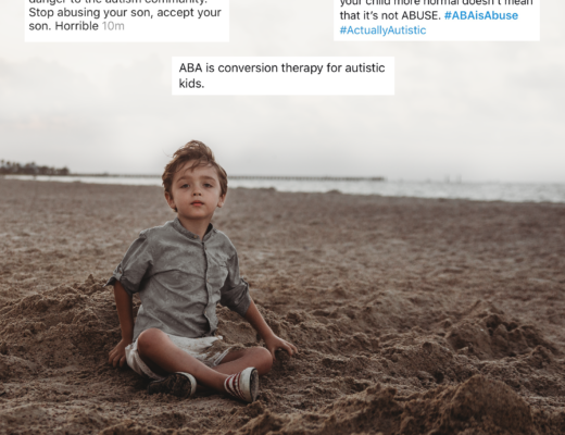 aba therapy theautismcafe autism mom blog actuallyautistic water table