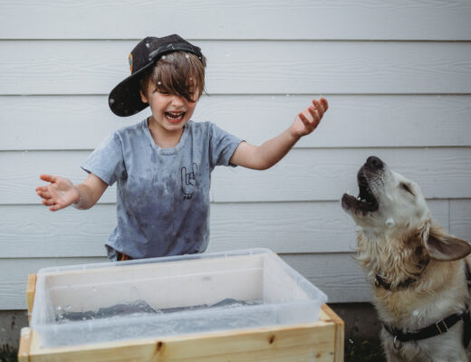 theautismcafe autism mom blog actuallyautistic water table