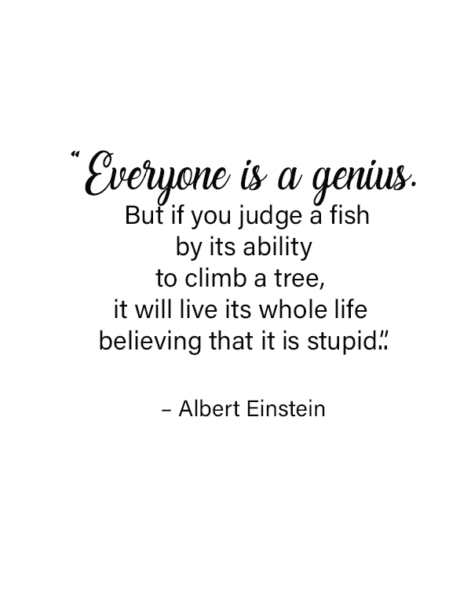 autism quotes mon blog inspirational quotes about autism einstein fish