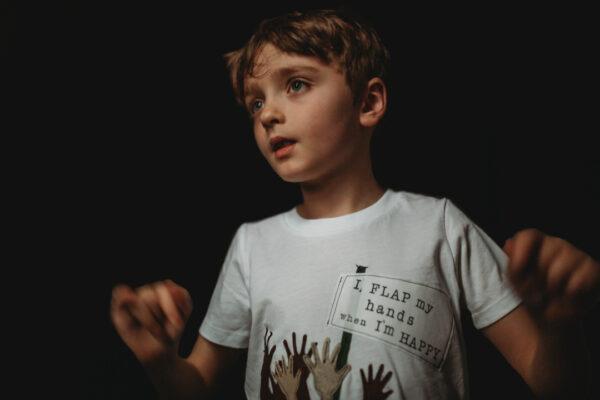 #ActuallyAutistic autism mom blog theautismcafe actually autistic